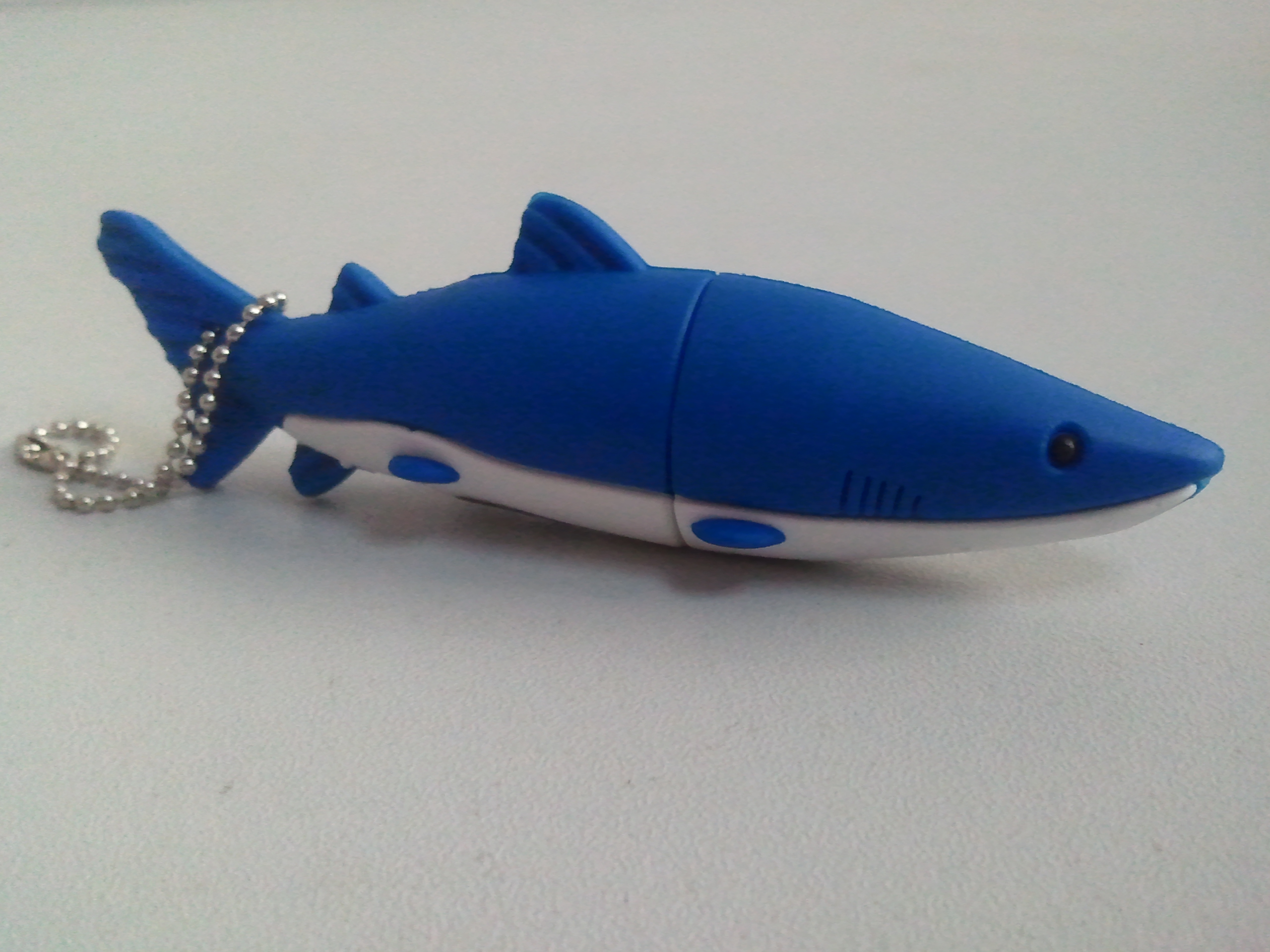 8GB Cartoon Shark USB Flash Drive