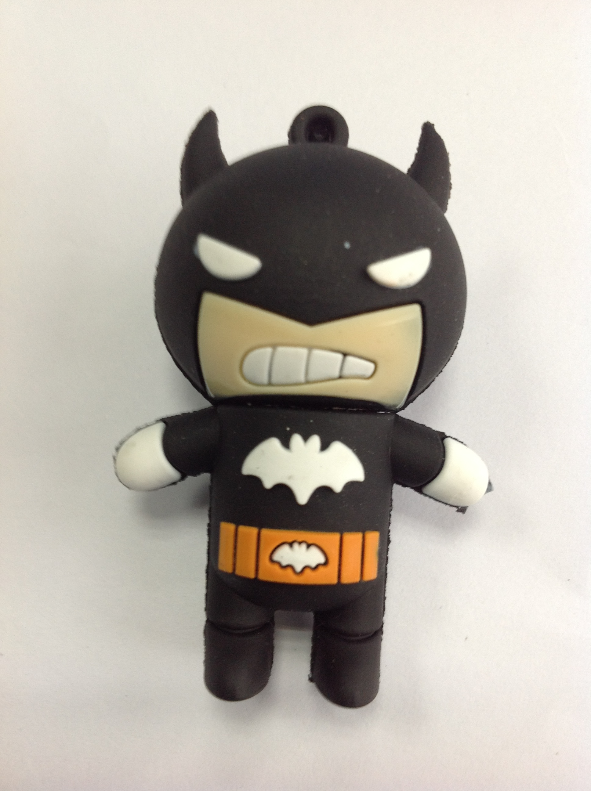 8GB Cartoon Batman USB Flash Drive