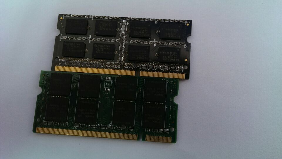Qorr Ram memory 4GB SDRAM DDR3 PC3 10600 1333MHz for Acer