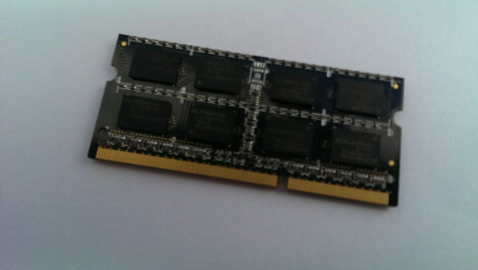 Qorr RAM memory 4GB SDRAM DDR3 PC3 10600 1333MHz for Fujitsu
