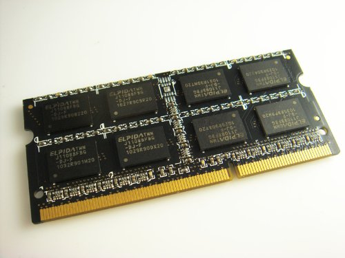 Shark Memory 4GB(2x2GB) RAM SDRAM Memory for Sony