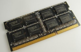 Shark Memory 2GB RAM Memory SDRAM Memory for Acer
